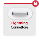 Apple Lightning Maschio