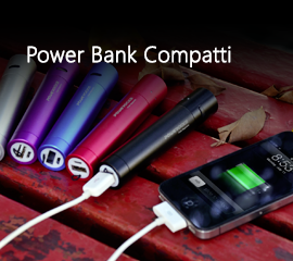 powerbank maledettabatteria power bank